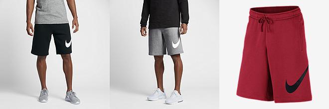 24d3c3115ad0 Nike Sportswear Tech Fleece. Men s Fleece Shorts.  65. Prev