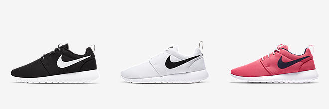 Roshe Shoes. Nike.com 61e349d47a