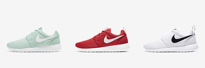 official photos c8e5e 53e03 Women s Roshe Shoes (4)
