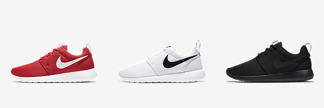 2a9ea292d273 Roshe. Nike Roshe shoes offer simplicity