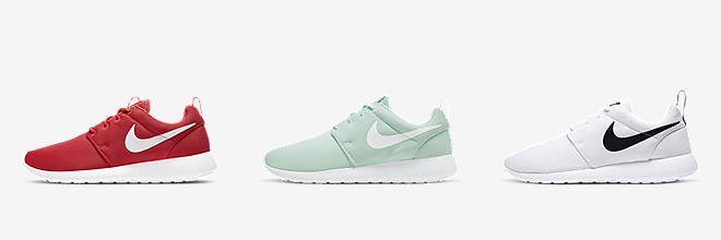 sports shoes ea7fd 75beb Roshe. Nike Roshe shoes offer simplicity, versatility and ...