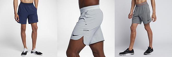 Men's Athletic & Gym Shorts. Nike.com
