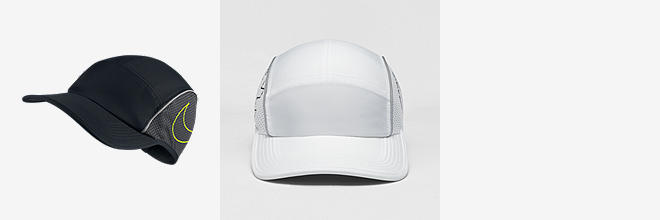 Prev. Next. 2 Colours. Nike AeroBill. Running Hat 650472a0864d