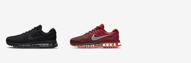 Free Shipping 6070 OFF Usa 2015 Nike Air Max Mens Running Shoes On Sale Black And Grey R2C4a