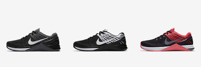 Nike Black Women