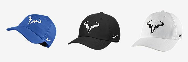 34a05d61a49d0 Next. 3 Colors. NikeCourt AeroBill Rafa Heritage86. Tennis Hat