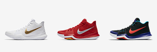 kyrie irving shoes nike