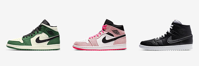 8bc2ca8a44410f Air Jordan 1 Mid. Infant Toddler Shoe.  50. Prev