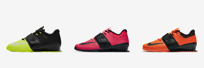 scarpe fitness uomo nike