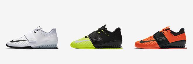 Nike Performance AIR ZOOM STRONG 2 - Chaussures d'entraînement et de fitness gris foncé YsGmcH