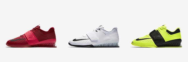 Men's Weightlifting Shoes (1)