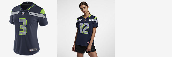 e3e4c47dfda Next. 2 Players Available. NFL Seattle Seahawks Limited Vapor Untouchable  ...
