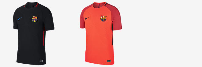 FC Barcelona Strike