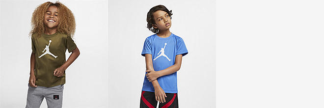 3e25db744602 Boys  Clearance Graphic T-Shirts. Nike.com