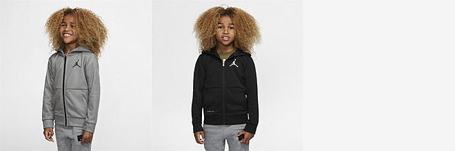 85c679d1cf49 Jordan Flight Lite. Big Kids  (Boys ) Full-Zip Hoodie.  65. Prev