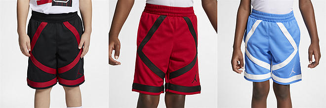 a56bbee5e5f1dc Jordan Wings. Big Kids  (Boys ) Shorts.  40. Prev