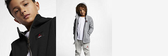 6a127f7193b2 Prev. Next. 2 Colors. Jordan Flight Lite. Little Kids  Full-Zip Hoodie