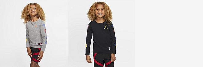a76f1a9b247 Jordan Shirts & T-Shirts. Nike.com