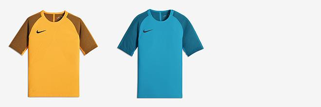 1f62b73e78 Next. 2 Colours. Nike AeroSwift Strike. Older Kids  (Boys ) Short-Sleeve  Football Top