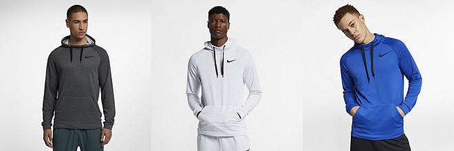 b40e90755b6c Nike Therma. Men s Pullover Training Hoodie.  50. Prev