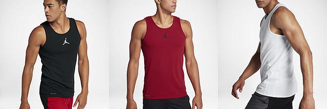 7b20f914056 Jordan Tank Tops & Sleeveless Shirts. Nike.com