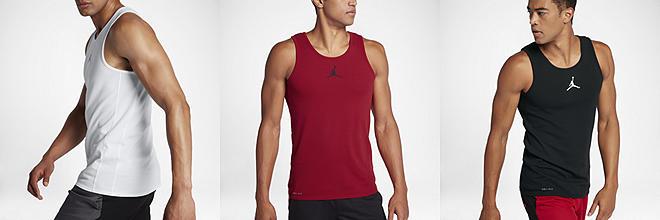 fadf649d8a6ab Jordan Dri-FIT Tank Tops   Sleeveless Shirts. Nike.com