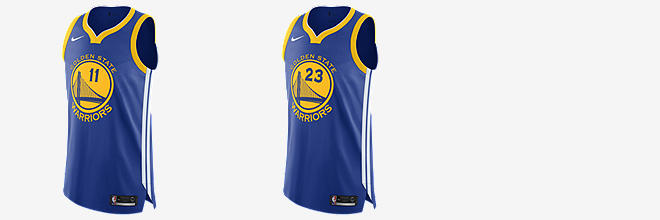 0562fcbd26b Golden State Warriors Authentic Jerseys. Nike.com