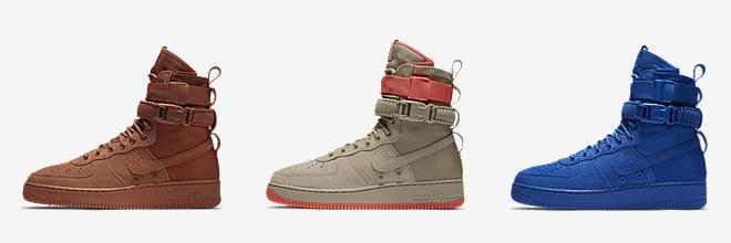 Nike Air Force 1 High Premium. Men's Shoe. $170 $143.97. Prev