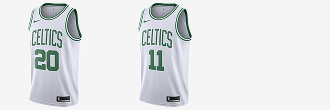 ba632b45dd59 ... low cost boston celtics jerseys gear. nike 62253 0969e ...