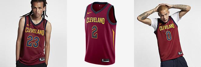 Cleveland Cavaliers Jerseys Nike