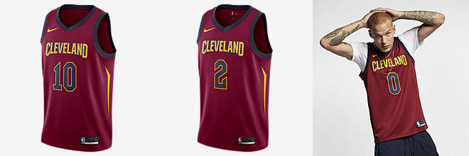 ffeaf295 Cleveland Cavaliers Jerseys & Gear. Nike.com