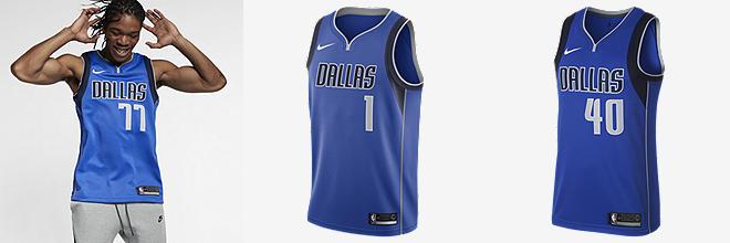 81007f3d6 Dallas Mavericks Swingman. Nike.com