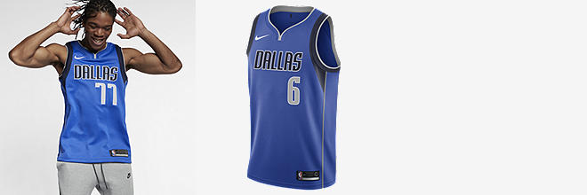 415cf85fa Men's Nike NBA Connected Jersey. $150. Prev