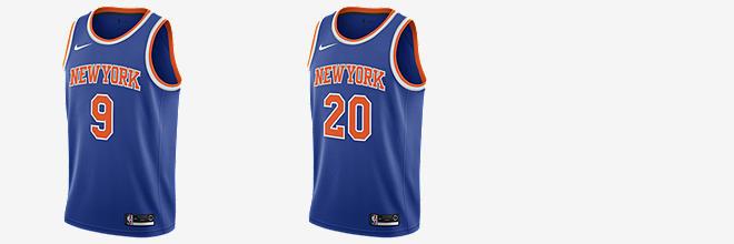 6ed46563e New York Knicks Jerseys & Gear. Nike.com
