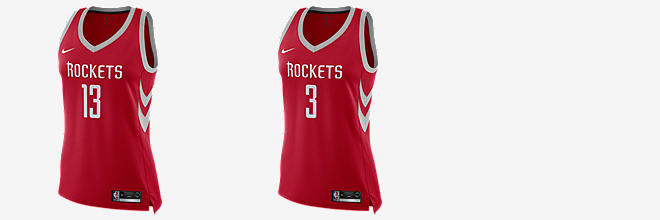 Women s Houston Rockets. Nike.com c2623dc4b