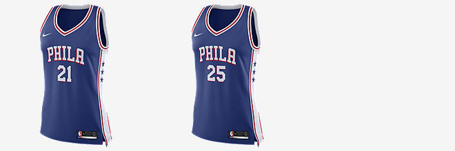 Women s Nike NBA Connected Jersey.  110. Prev ca40f3faa