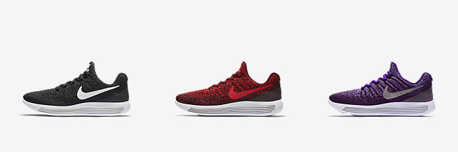 Nike Lunarlon Running Shoes (14)
