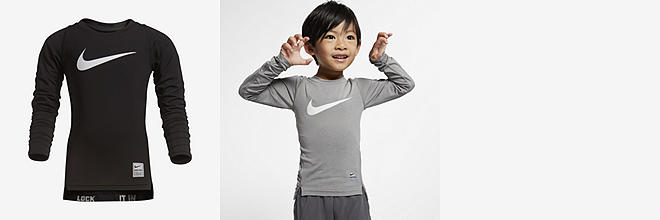 8712e0eade Little Kids Boys' Tight Clothing. Nike.com