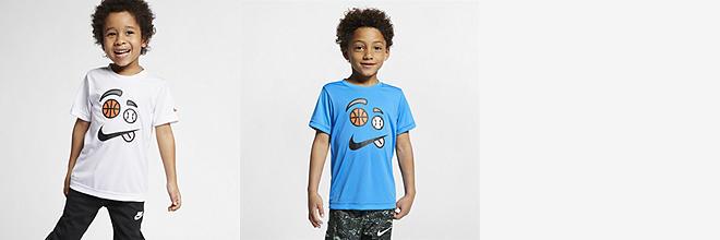 Nike Sportswear. Little Kids  T-Shirt.  18. Prev f709c25e0