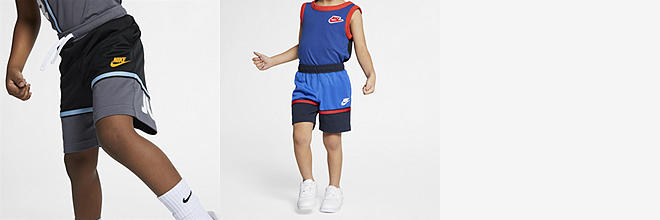 c31885f16 Boys  Shorts. Nike.com