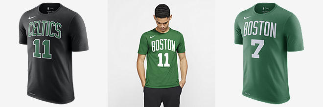 649abb7e792 Boston Celtics Jerseys   Gear. Nike.com