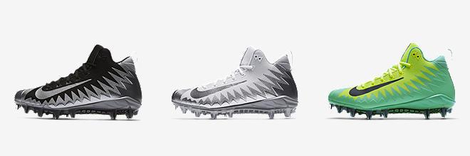 Nike Vapor Untouchable Pro. Men's Football Cleat. $120 $71.97. Prev