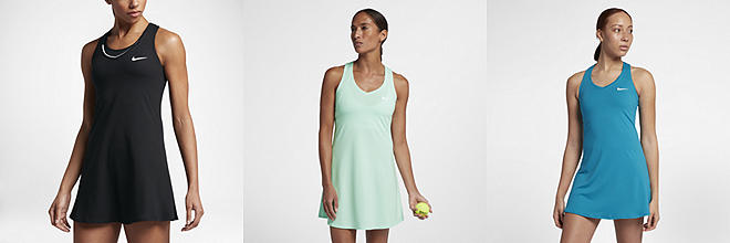NikeCourt Power Spin. Women's Tennis Skirt. $60. Prev