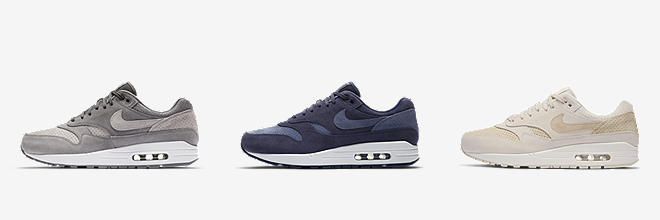 3 Colors. Nike Air Max 1 SE. Men's Shoe. $120. Prev