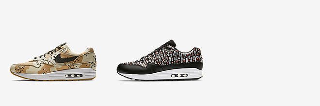 new product a74af 1ed19 Nike Air Max 1 SE Glitter. Chaussure pour Femme. 135 € 94,47 €. Prev