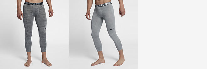 f41e42cb61dff Nike Pro Dri-FIT. Men's 3/4 Basketball Tights. $50. Prev