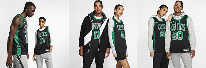 Boston Celtics Jerseys   Gear. Nike.com 2f85946db