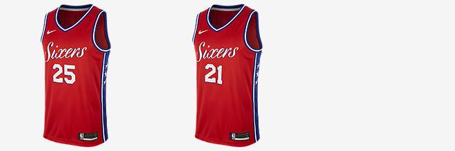 d8c733185 Joel Embiid Association Edition Swingman (Philadelphia 76ers). Men s Nike  NBA Connected Jersey.  110. Prev