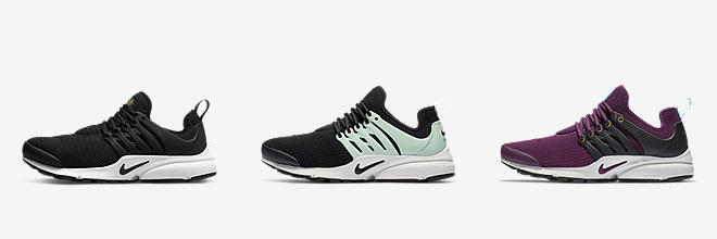 Nike Air Presto - Women's Shoe