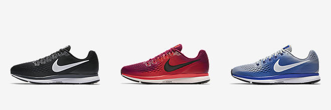 Mens Nike Air Zoom Size 11 Neutral Ride Responsive